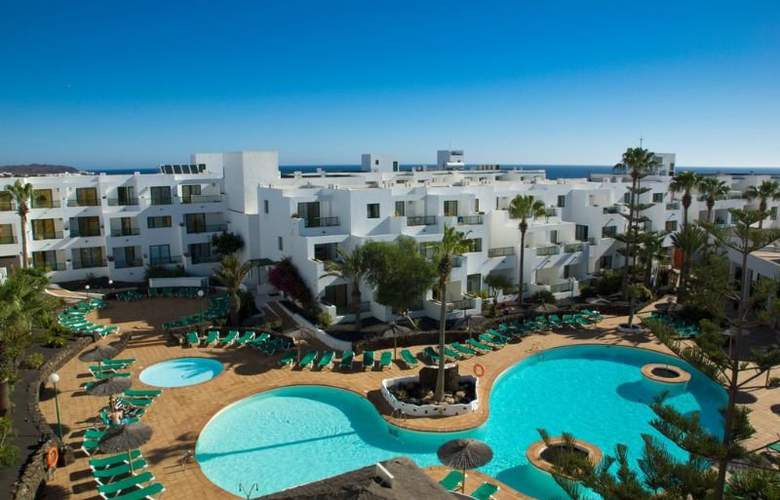 Galeon Playa - Hotel - 8