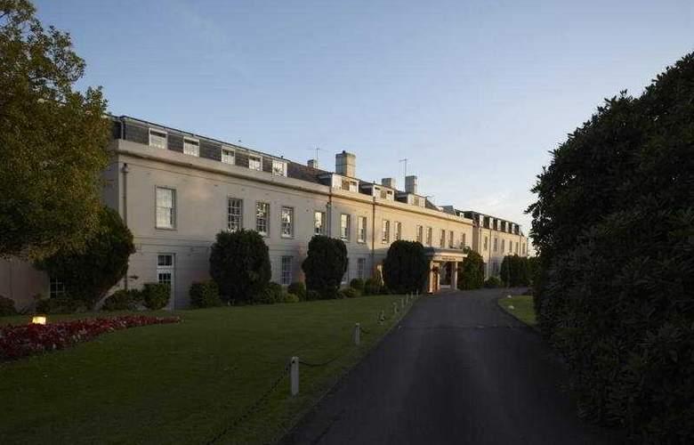 Hilton Avisford Park - General - 1