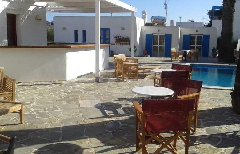 Sea View - Restaurant - 25