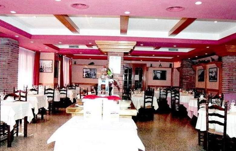 Ridomar - Restaurant - 8