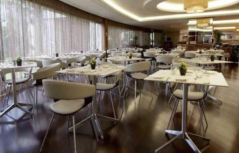 Sheraton Roma - Restaurant - 40