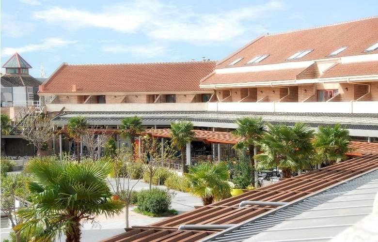 Parquesur - Hotel - 0