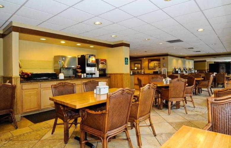 Best Western Plus Oceanside Inn - Hotel - 52