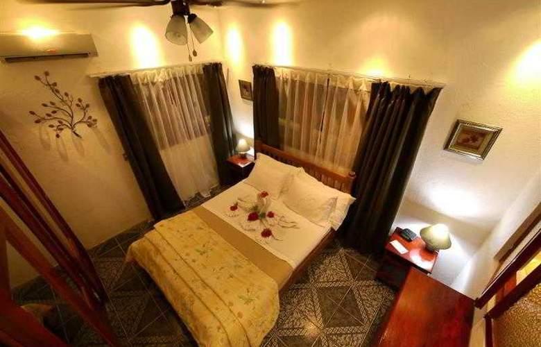 Best Western Tamarindo Vista Villas - Hotel - 10