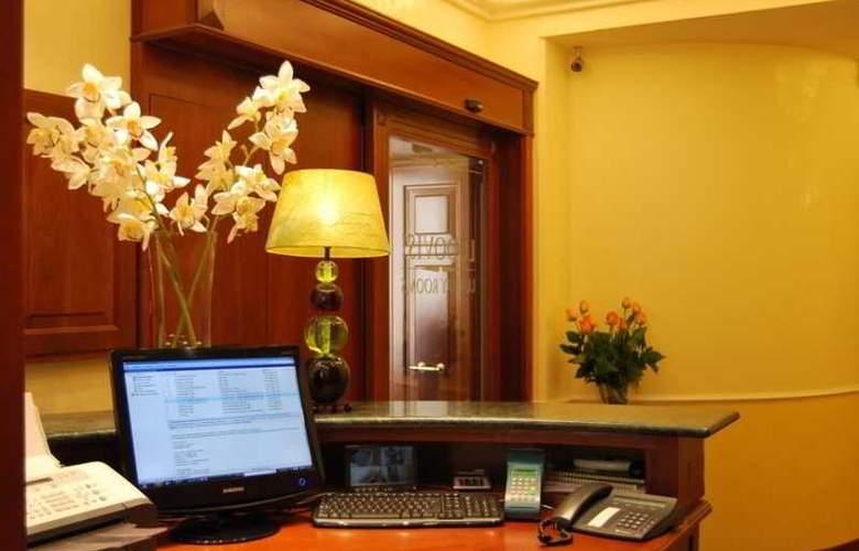 Ludovisi Luxury Rooms - General - 7