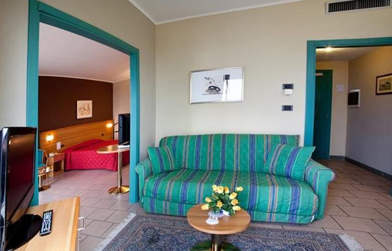 Interporto - Hotel - 1