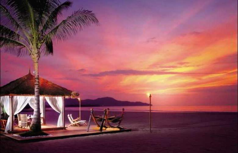 Shangri-La's Rasa Ria Resort - Beach - 23
