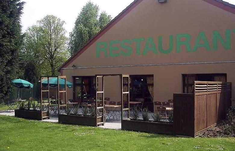 Campanile Fouquieres les Bethune - Restaurant - 4