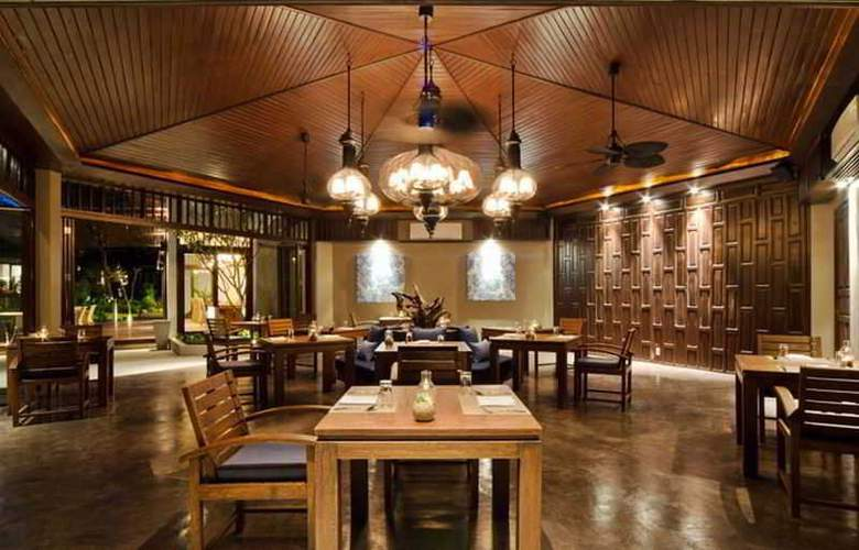 Outrigger Koh Samui Beach Resort - Restaurant - 16