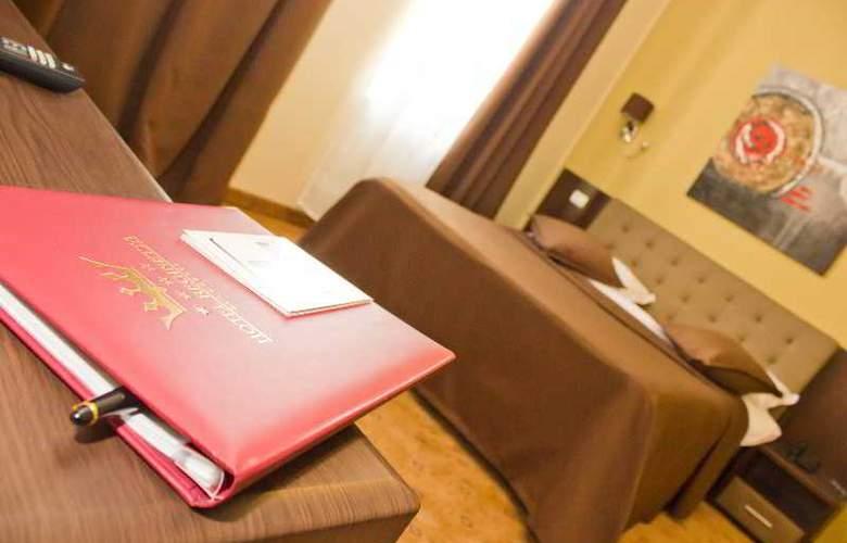 Reginetta 1 Hotel - Room - 27