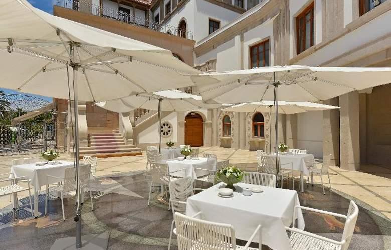 Iberostar Heritage Grand Mencey - Restaurant - 25