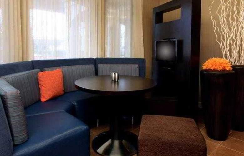 Courtyard San Jose South/Morgan Hill - Hotel - 11