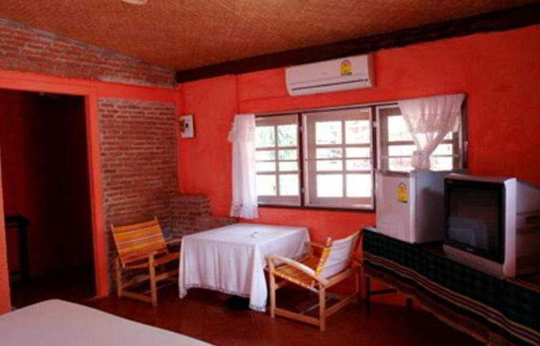 Buritara Resort & Spa Kanchanaburi - Room - 4