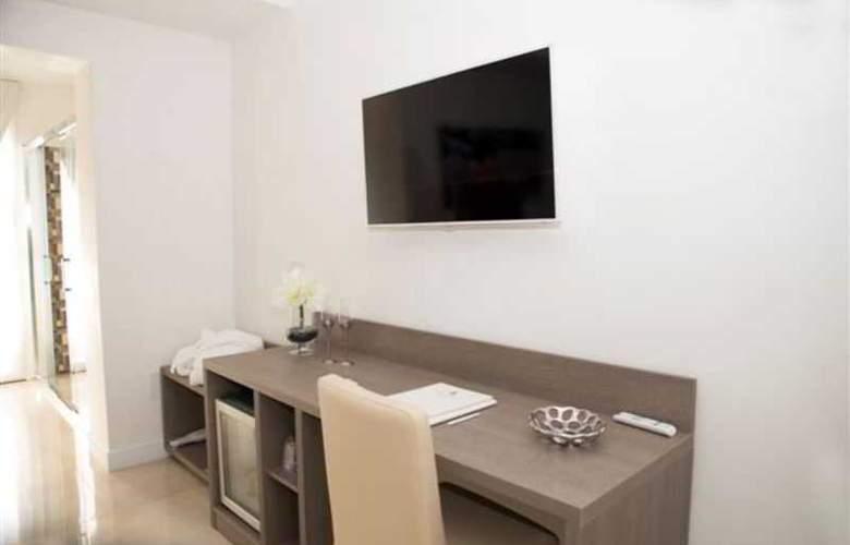 San Pietro - Room - 17