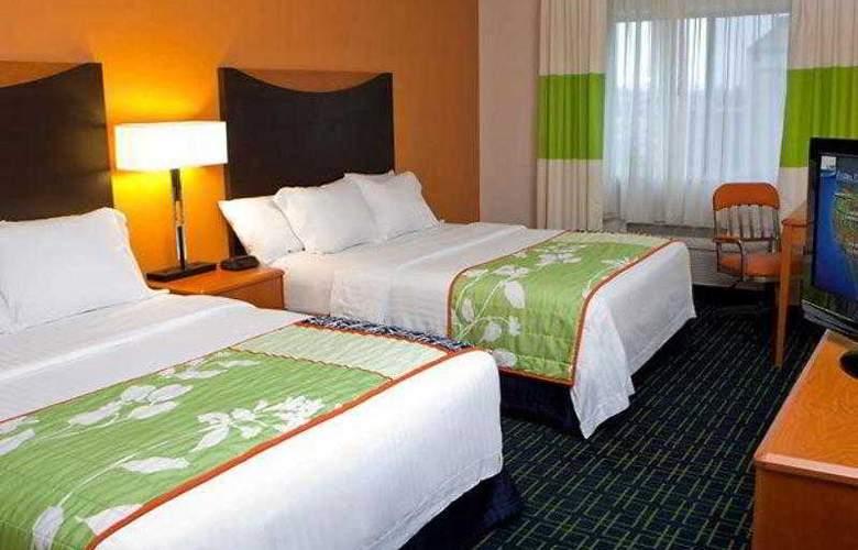 Fairfield Inn Youngstown Boardman/Poland - Hotel - 2