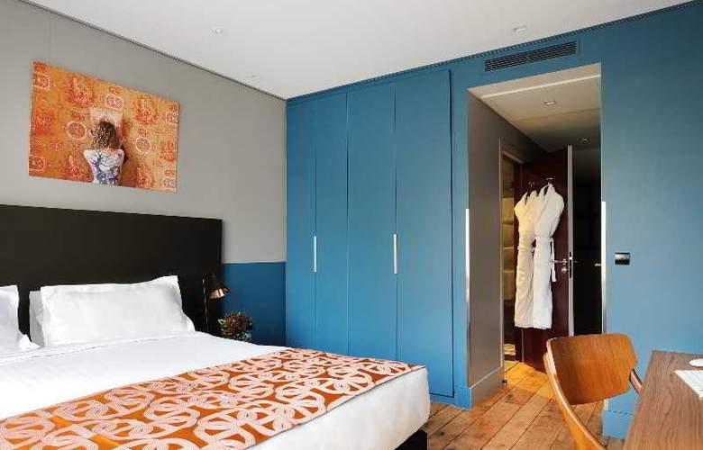 Hotel De La Belle Juliette - Hotel - 12