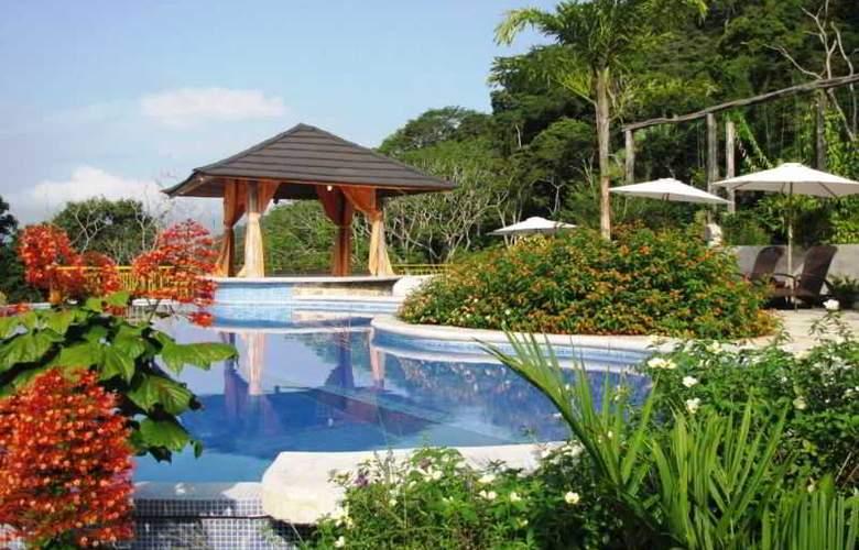 Vista Las Islas Spa & Eco Reserva - Pool - 20