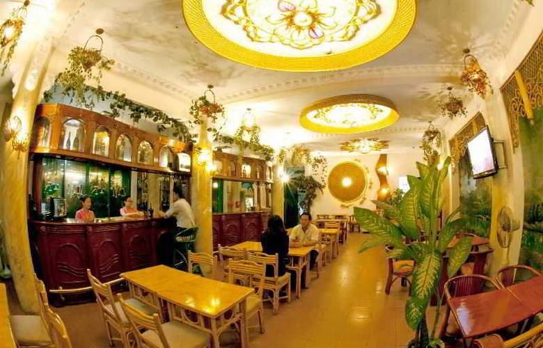 Green Nha Trang - Bar - 6