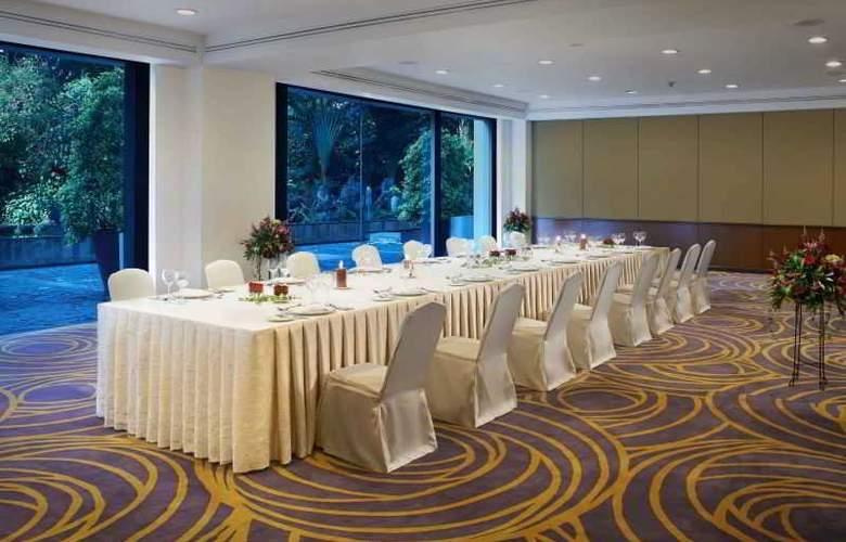 Gran Meliá Jakarta - Conference - 5