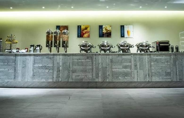 Best Western Premier Herald Square - Restaurant - 97