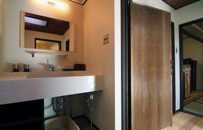 Machiya Residence Inn - Room - 5