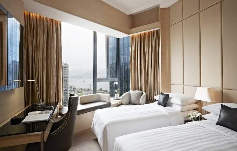 Dorsett Kwun Tong Hong Kong - Room - 1