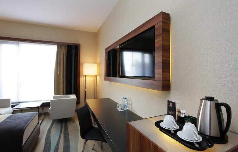 Warsaw Plaza Hotel - Room - 3