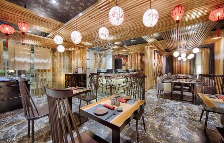 Royal Hoi An - MGallery by Sofitel - Restaurant - 37