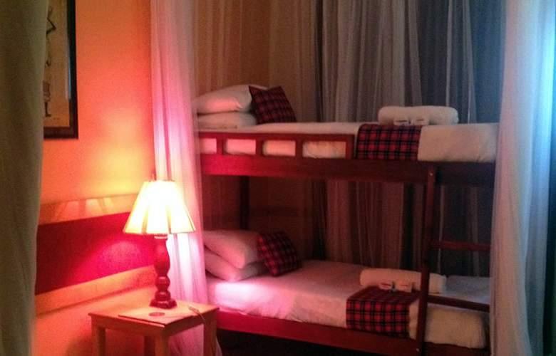 J. Residence Motel - Room - 4