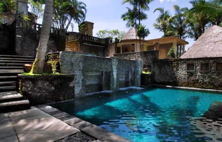 Wapa Di Ume - Pool - 19