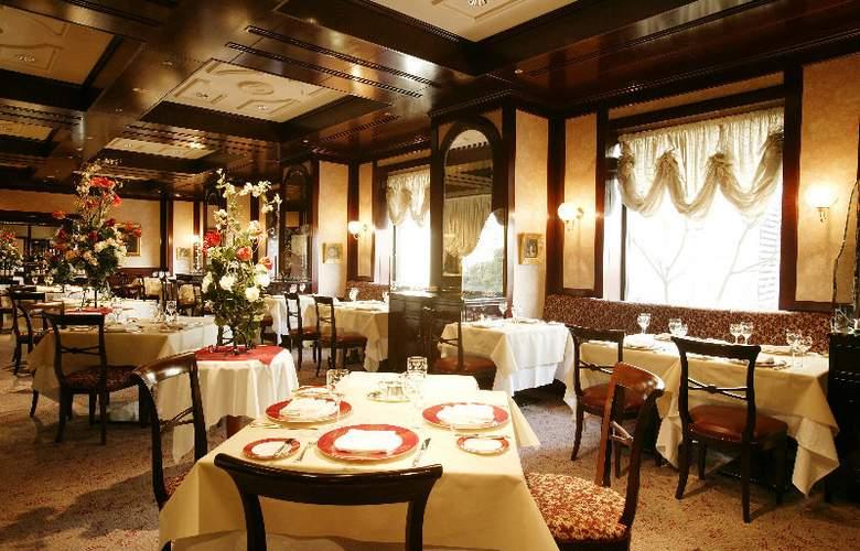 Dai-Ichi Hotel Tokyo - Restaurant - 1