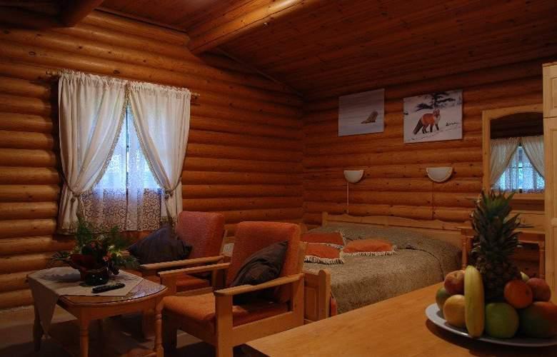 Villa Yagoda - Room - 9