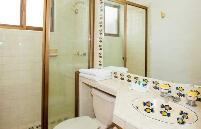 Casa Iguana Hotel - Room - 13