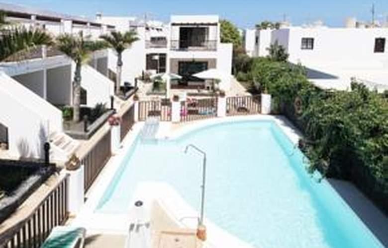 Las Lilas - Hotel - 0