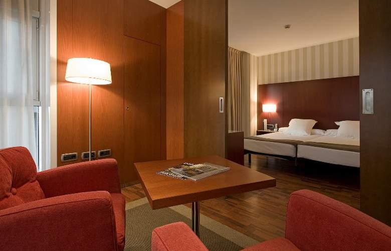 Zenit Coruña - Room - 22