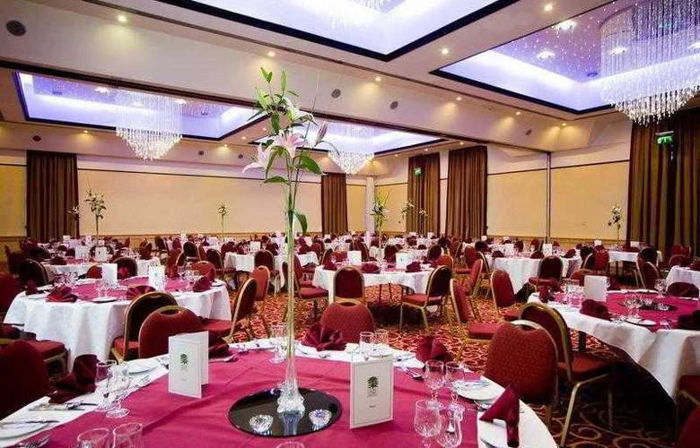 Clarion Cedar Court Leeds Bradford - Hotel - 22