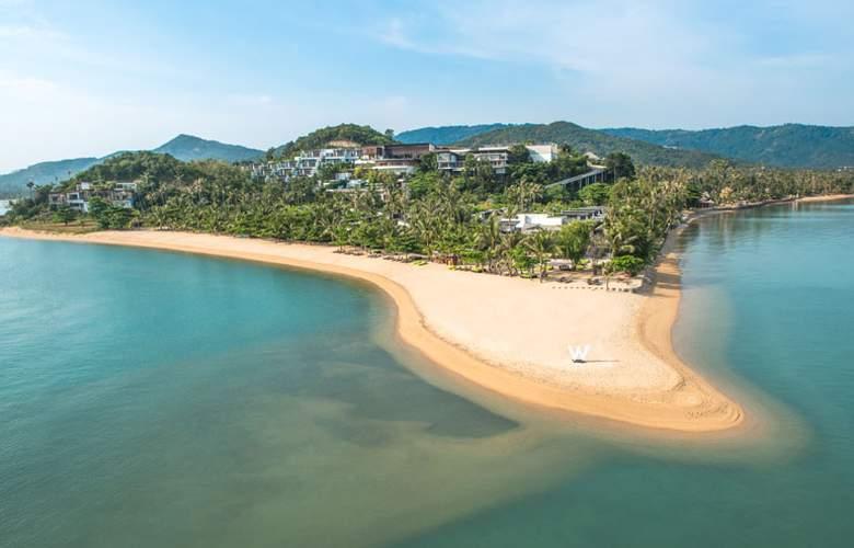 W Retreat Koh Samui - Hotel - 0