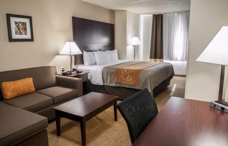Comfort Suites Albuquerque - Room - 5