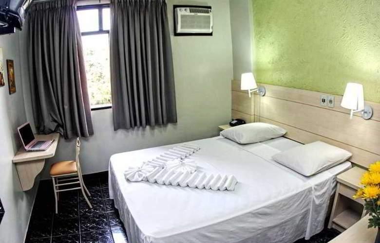 Hotel Tres Fronteiras - Room - 3