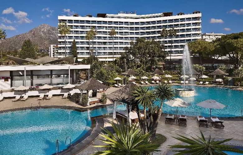 Gran Meliá Don Pepe - Hotel - 13
