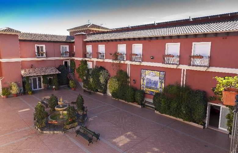 Romerito - Hotel - 11