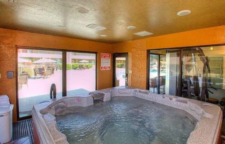Best Western Foothills Inn - Hotel - 29