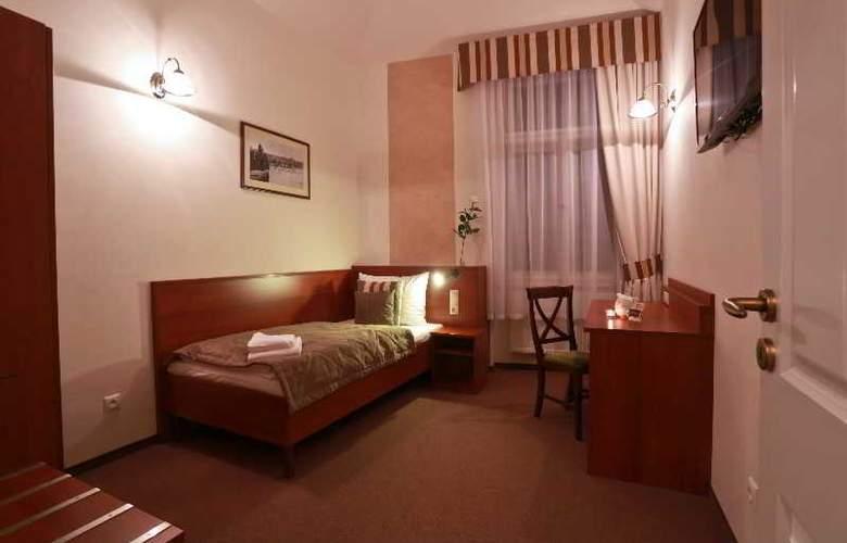 Hotel U Svatého Jana - Room - 14