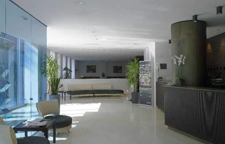 NH Bergamo - General - 9