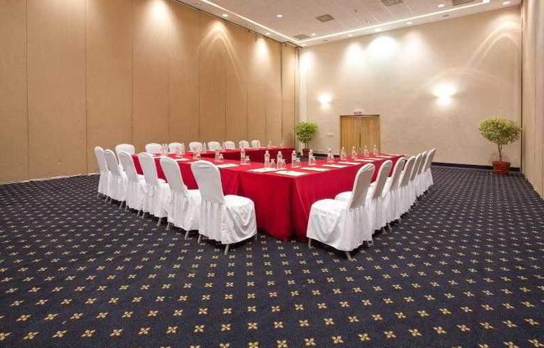 Gamma Plaza Ixtapa - Conference - 24