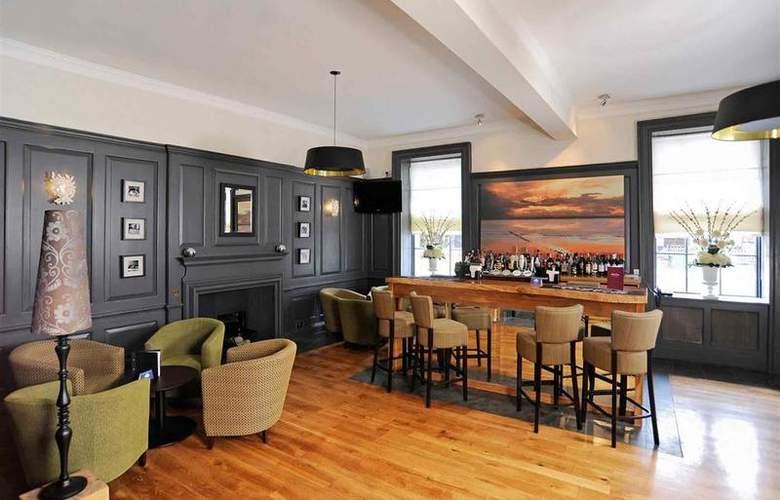 Mercure Southampton Centre Dolphin Hotel - Bar - 36