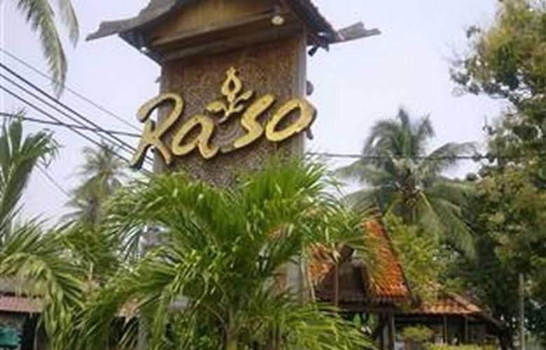 Rasa Eksotika Vacation Home - Hotel - 3