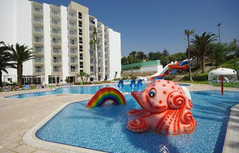 Kenzi Europa Agadir - Pool - 20