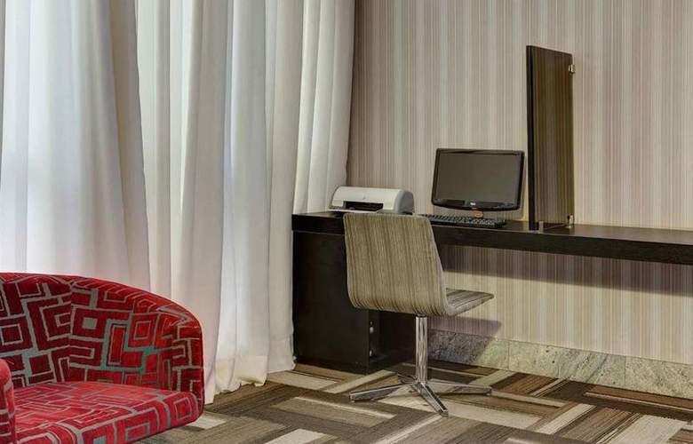 Mercure Belo Horizonte Lifecenter Hotel - Hotel - 30