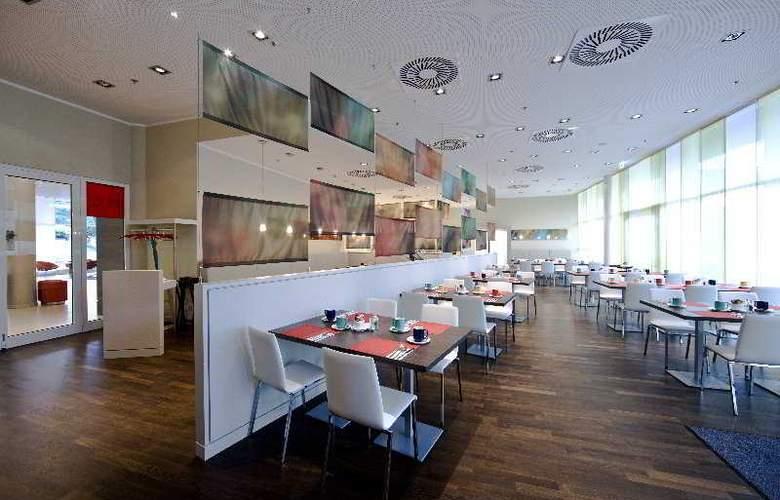 Park Inn By Radisson Linz - Restaurant - 7